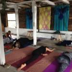 Yoga i Ladan