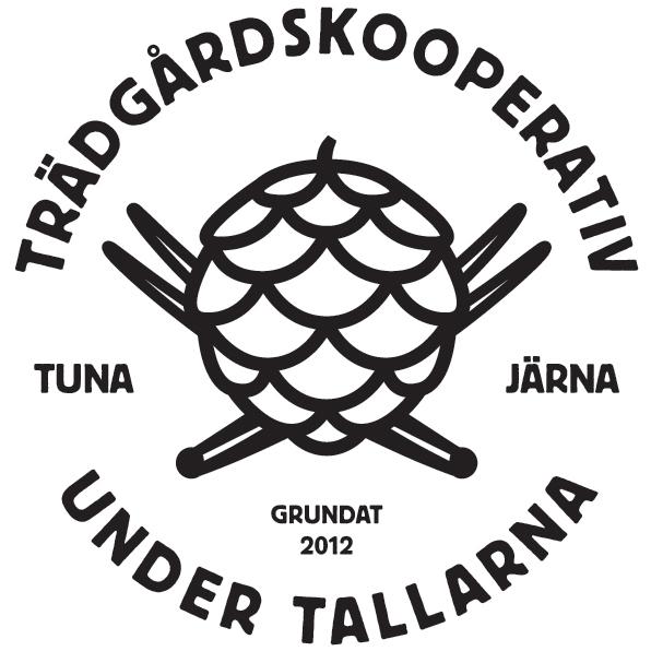 UT Logga grundat 2012